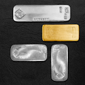 Unblock the gold bar! Unlock icon