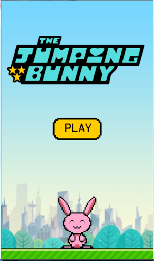 The Jumping Bunny