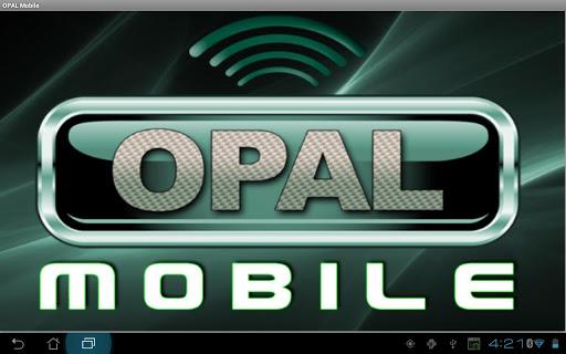 OPAL Mobile Print Server
