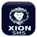 XionSMS logo