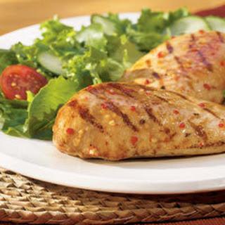 Wish-bone Marinated Chicken 1-2-3.
