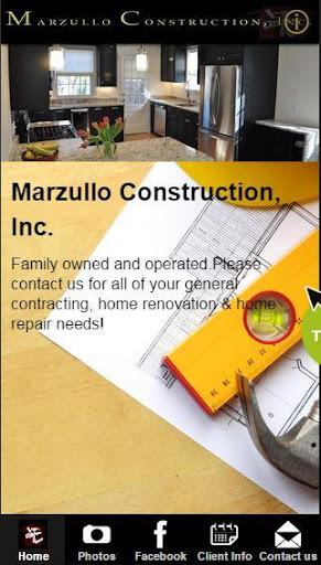 Marzullo Construction Inc.