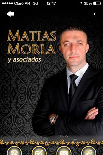 Matias Morla