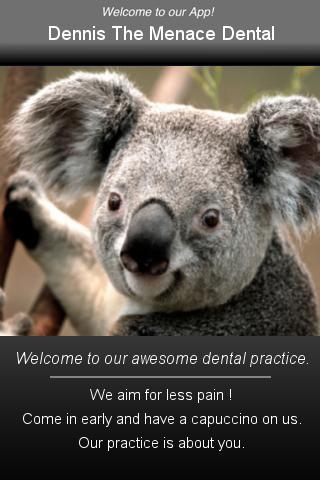 Dennis The Menace Dental