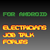Electricians Job Talk Forums