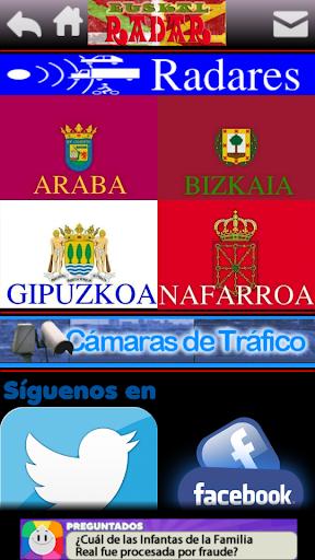 Euskal Radar