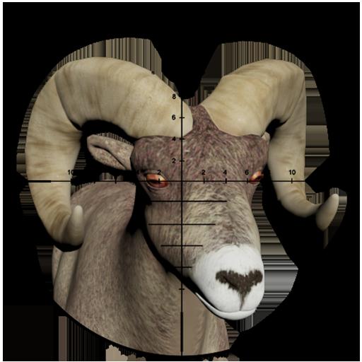 Sniper Hunting – 3D Shooter