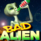 Talking BAD ALIEN