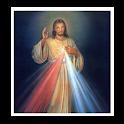 Terço da Divina Misericórdia icon