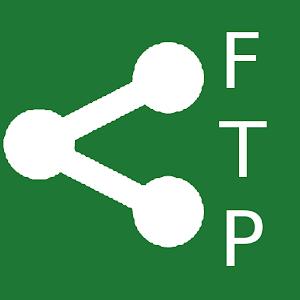 Send With FTP 通訊 App LOGO-硬是要APP