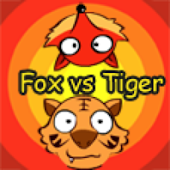 Fox vs Tiger