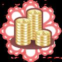 돈갚아 logo