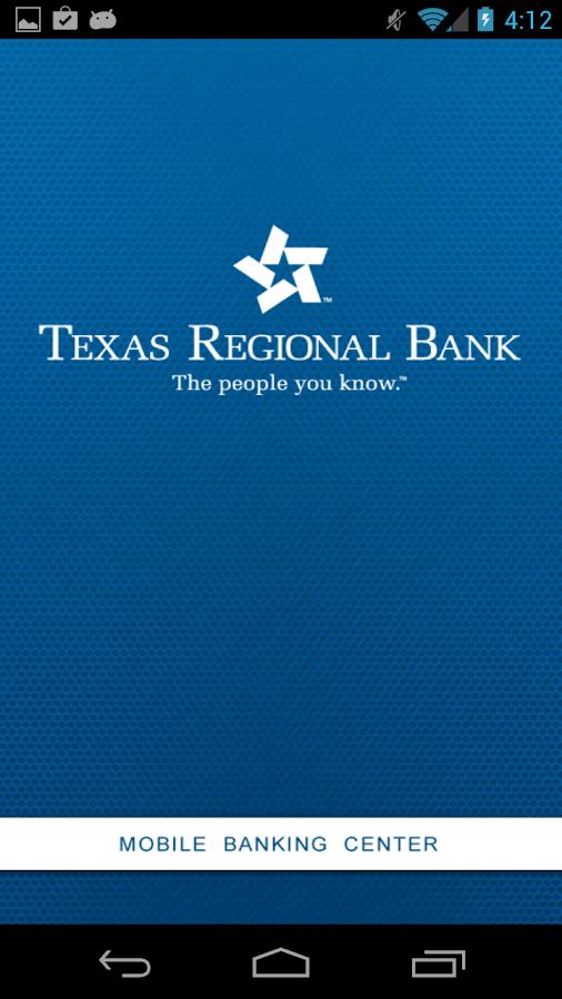 texas regional bank jobs