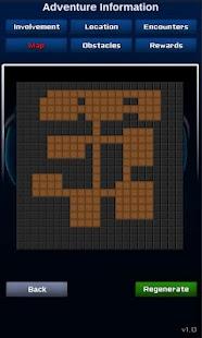 Adventure Generator- screenshot thumbnail