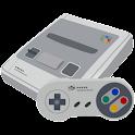 John SNES - SNES Emulator icon