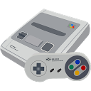 John SNES - SNES Emulator mobile app icon