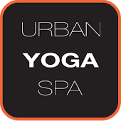 Urban Yoga Spa