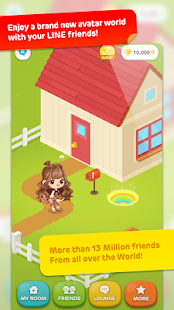 LINE PLAY 2.1.3.0 APK Android