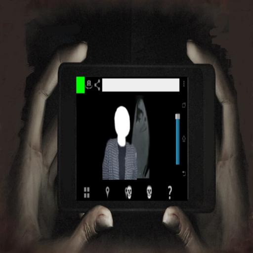 お化けカメラでGo AR Lite 媒體與影片 App LOGO-硬是要APP