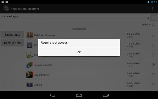 【免費生產應用App】Mobile Backup-APP點子