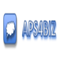 Aps4Biz logo