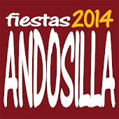 Andosilla Fiestas 2014