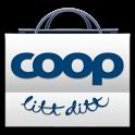 Coop Litt Ditt icon