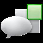 ソーシャルフィードリーダー icon