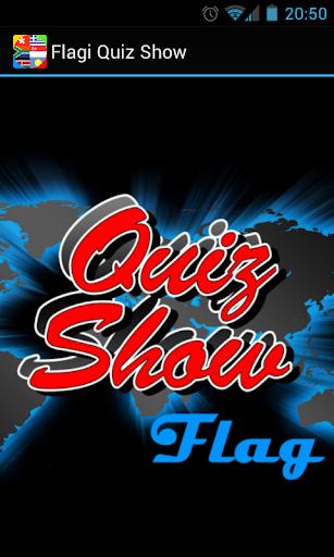 Flagi Świata Quiz Show
