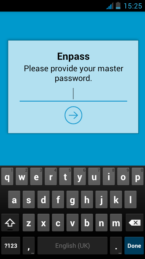Enpass- Best Password Manager - screenshot