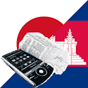 Khmer Japanese Dictionary icon