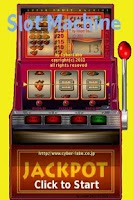 Screenshot of Slot Machine