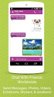 Screenshot of Dingaling- Best Free Calls