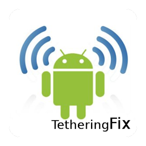 Ứng dụng fix lỗi phát wifi DF_Tethering icon