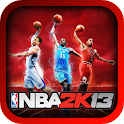NBA 2K13 NEW locker theme