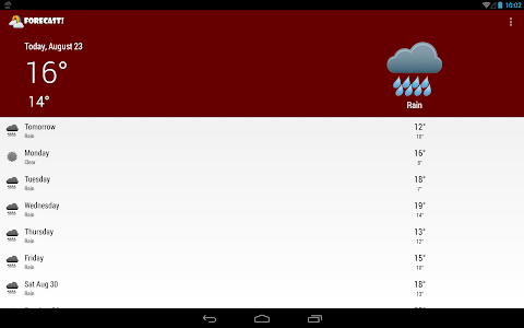 apk – Page 602 – Android Weather Apps