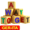 Ger-Italian Vocabulary Builder icon