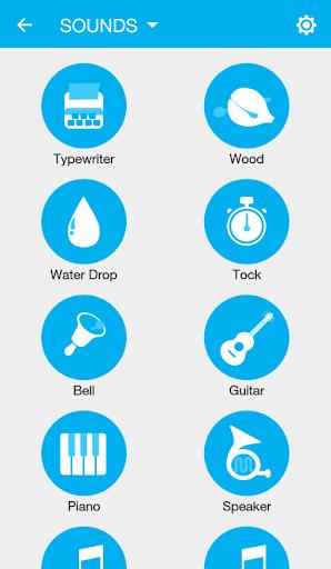 玩音樂App|GO输入法动物类按键音免費|APP試玩