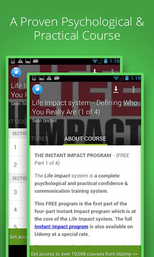 Naked Impact System