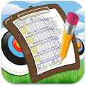 Archery Score Sheets icon