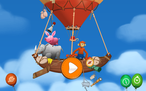 HABA Animal upon Animal - screenshot thumbnail