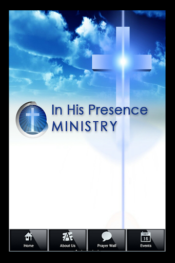 In His Presence Ministry