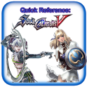Reference: Soul Calibur V icon
