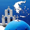Griechenland Reisen icon