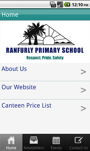 Ranfurly Primary School