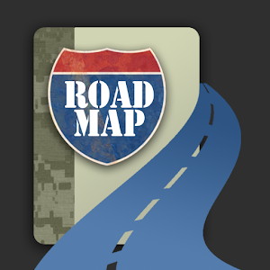 FM 1-06 Road Map for Android