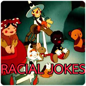 Racial Jokes Funny