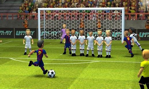 Striker Soccer 2 Screenshot 4
