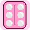 Lady Pill Reminder  ® file APK Free for PC, smart TV Download