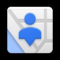 Google Coordinate icon